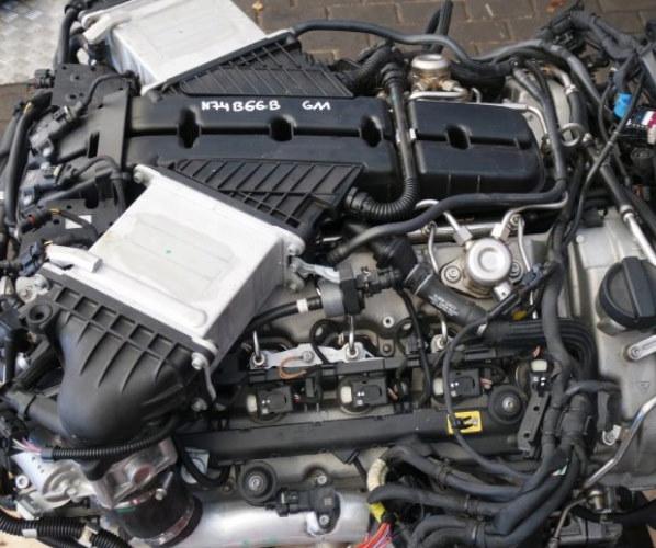 MOTOR BMW G12 G11 M 760LI V12 N74B66B 6.6 449KW