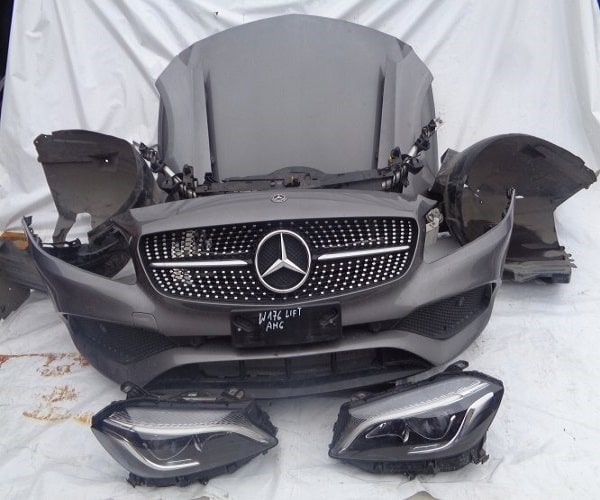 FRENTE COMPLETO MERCEDES A-CLASE W176 LIFT AMG 2.2
