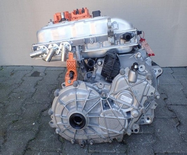 MOTOR HÍBRIDO IB1P25B 75KW BMW I3 I01