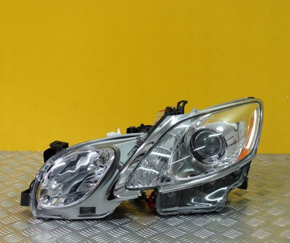 Ampliar LEXUS GS GS300 GS430 05- XÉNON FARO