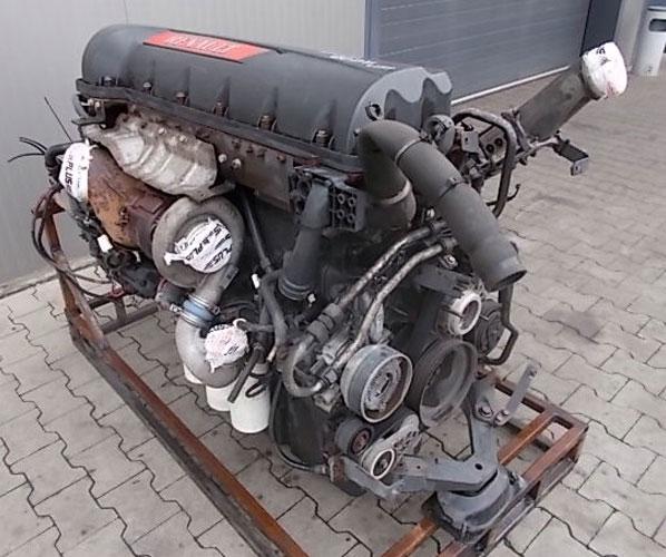 RENAULT PREMIUM DXI MOTOR 430