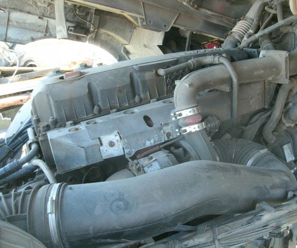 MOTOR DAF XF 105 E5 410KM MX300S2