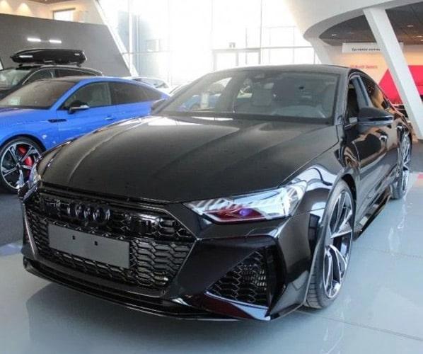 Audi RS7 Audi RS 7 Sportback