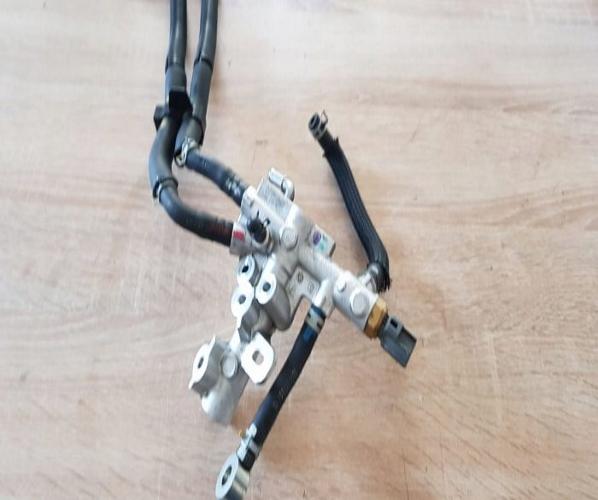 CONECTOR SENSOR COMBUSTIBLE MAZDA 6 CX-5 2.2 CITD SH01