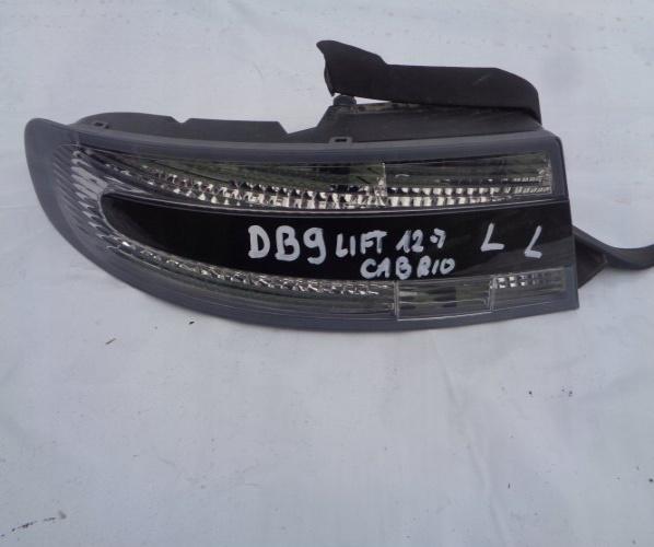 FARO IZQA TRASERO ASTON VANTAGE DB9 LIFT DESCAPOTABLE 2012