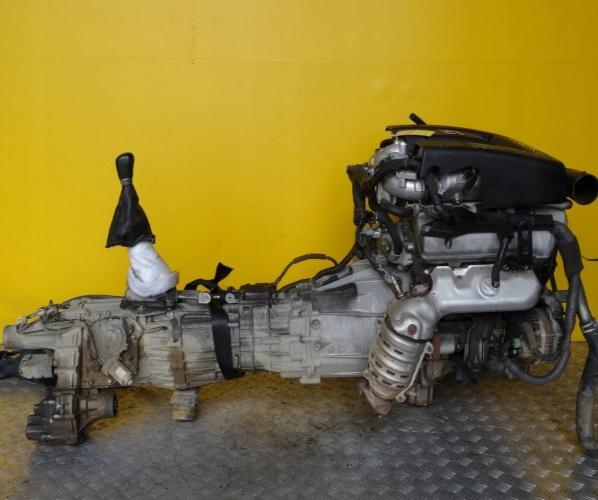 SUZUKI GRAND VITARA 2.7 V6 CAJA DE CAMBIOS 4WD MAN