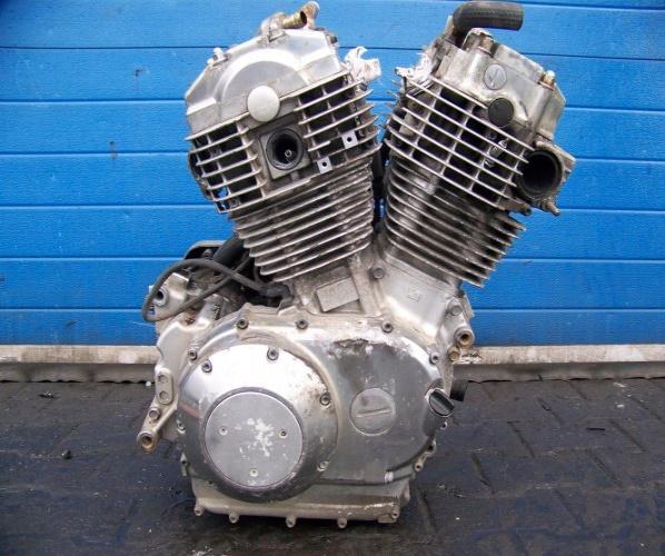 HONDA SHADOW VT1100 MOTOR COMPL.ETNY GARANTIAA 89R