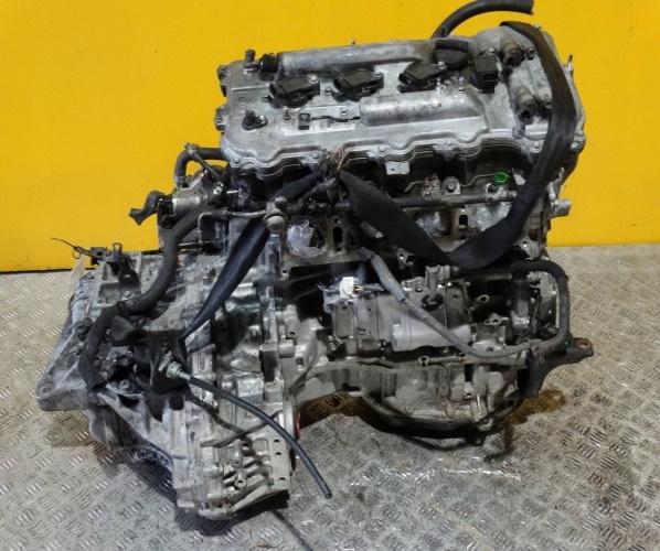 TOYOTA CAMRY 2015- CAJA DE CAMBIOS AUTOMÁTICA 2AR 2.5