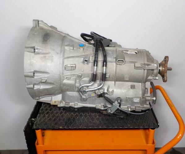 CAJA DE CAMBIOS GEARBOX MASERATI GHIBLI 3.0 GASOLINA