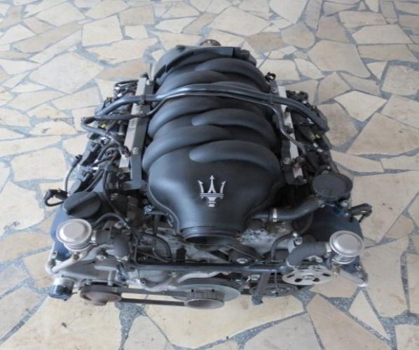 MASERATI QUATTROPORTE V 4.2 V8 M139P MOTOR PELADO