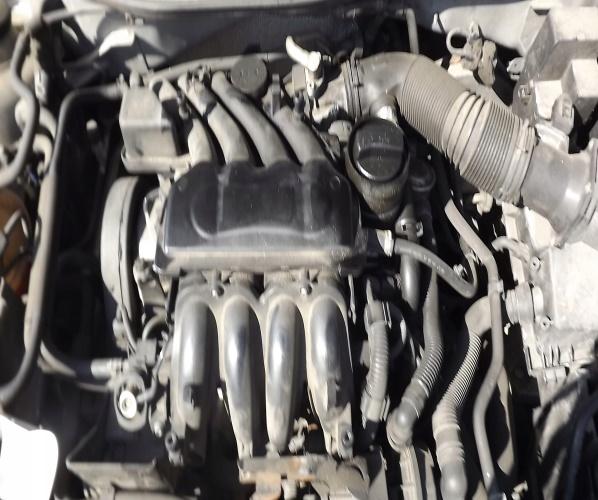 MOTOR 1.6 SR KOD AVU AUDI A3 8L