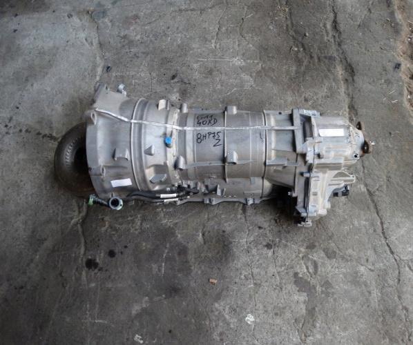 CAJA DE CAMBIOS BMW G11 G12 740XD 8HP75X 8685096