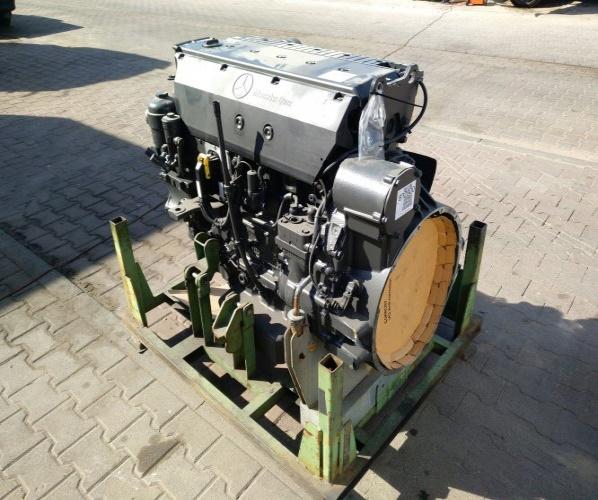 MOTOR CLAAS MERCEDES OM926 E3A EURO 3