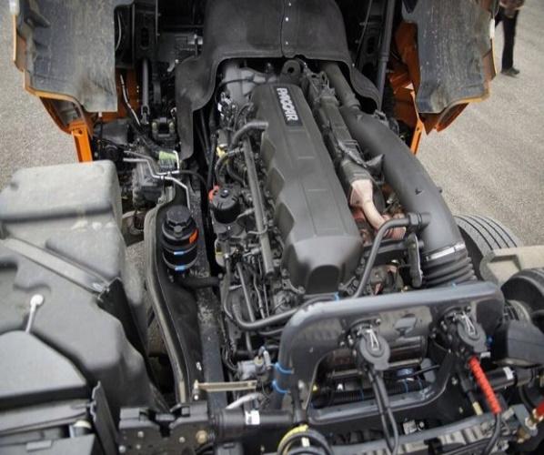 MOTOR DAF XF MX-13340