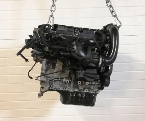 MOTOR PEUGEOT CITROEN 1.6 16V THP 140 PS 5FT