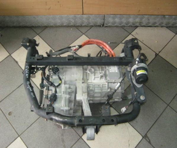 MOTOR ELECTRICOY CAJA CITROEN C-ZERO ION