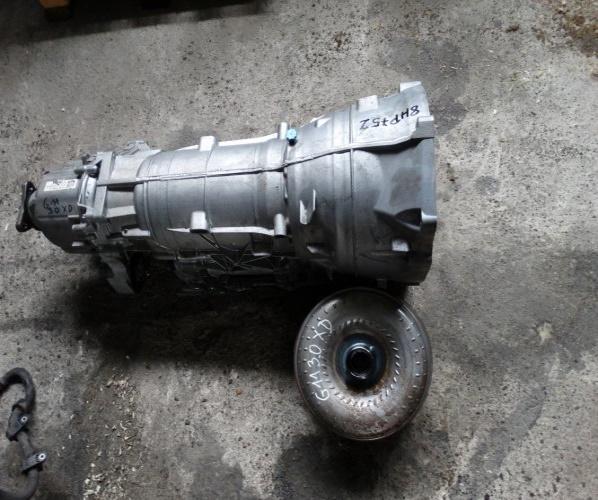 CAJA COMPL. BMW G11 G12 XD 8HP75X 3,0D