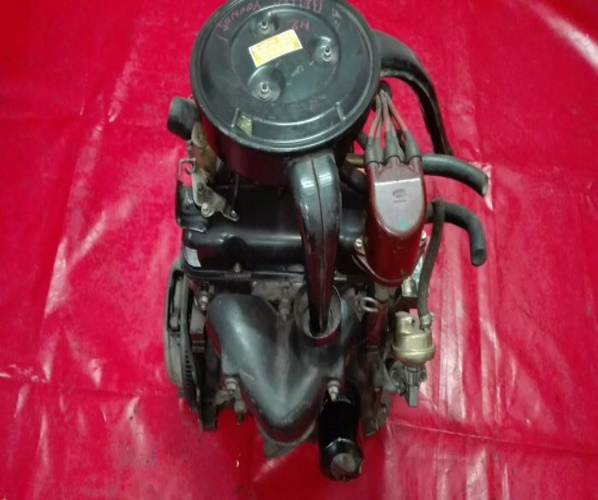 MOTOR FIAT A112BB