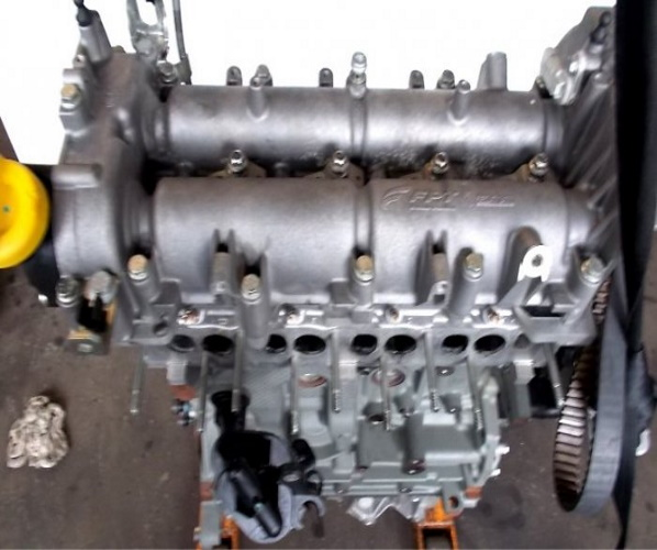 MOTOR 1.6JTD M-JET FIAT ALFA LANCIA 199B5000