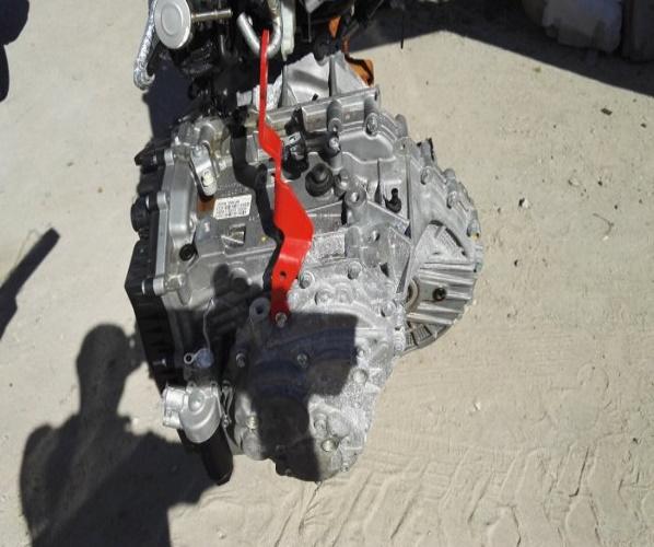 FORD GALAXY 16 R 2.0 TDCI CAJA DE CAMBIOS AUTOMÁTICA