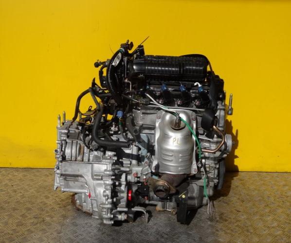 HONDA JAZZ 2014- 1.5 I-VTEC MOTOR COMPL. L15Z2 F-V