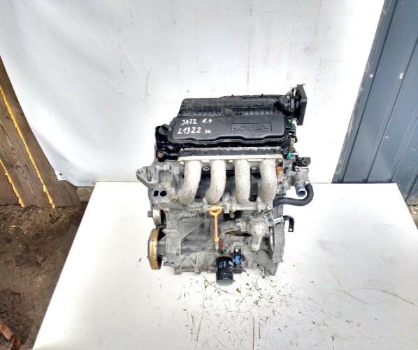 MOTOR HONDA JAZZ III 1.4 I-VTEC 2008-2015 L13Z2