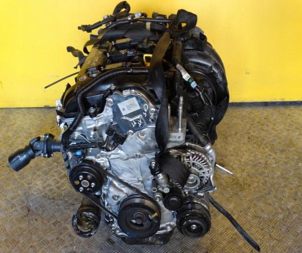MAZDA CX5 2.5 PY 2017 MOTOR COMPL.ETNY BLOQUE