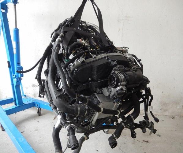 MOTOR COMPL. ALFA ROMEO STELVIO 2.2MJ 55284529