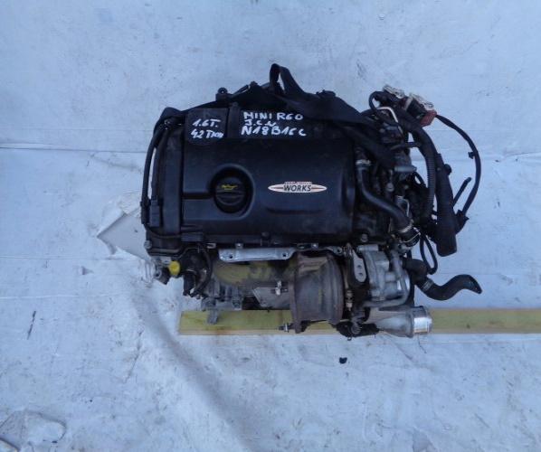 COMPL.ETNY MOTOR MINI R60 JOHN COOPER 1.6T N18B16C