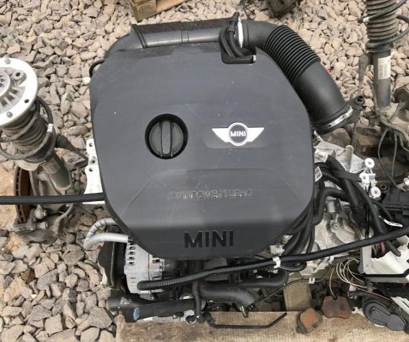 MINI F55 F54 MOTOR COMPL. B38B B38B15A