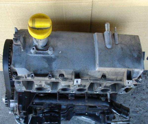 LANCIA BETA BERLINE MOTOR ENGINE 1.6