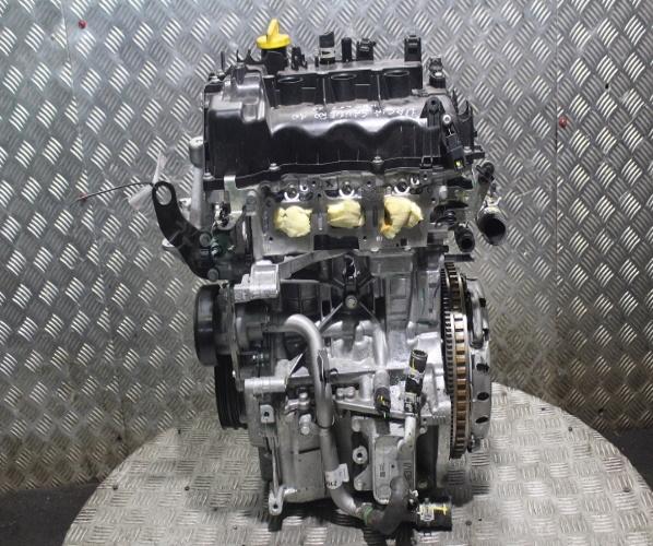 MOTOR DACIA SANDERO II FL 1.0 B4DE411