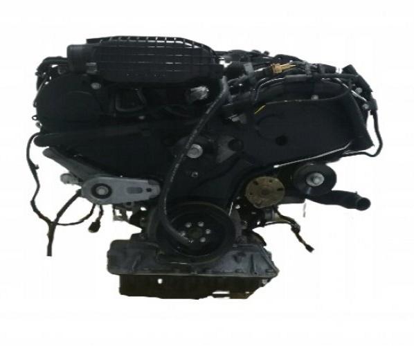 JAGUAR XJ X351 XF X250 3.0 306DT MOTOR