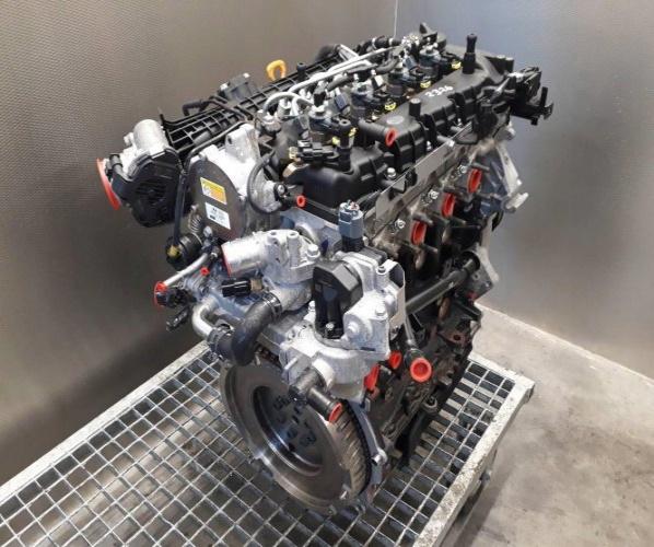 MOTOR COMPL. KIA HYUNDAI 1,7CRDI D4FD 2015