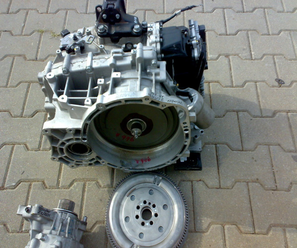 HYUNDAI I30N I30 N 2020 2021 CAJA DE CAMBIOS AUTOMÁTICA 8DCT