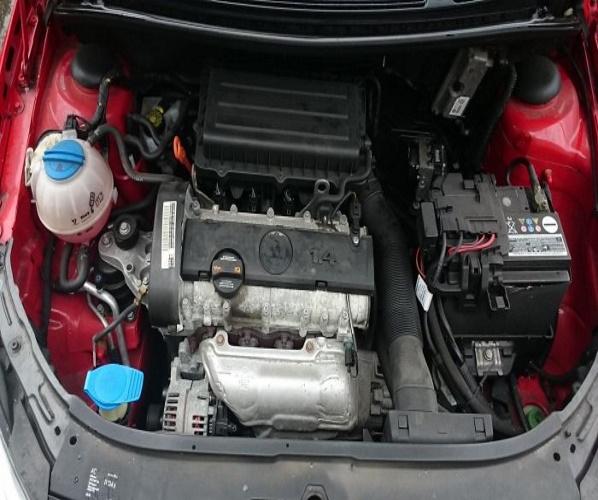LMOTOR ENGINE SAAB 93