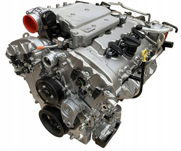 MOTOR SAAB OPEL INSIGNIA A28NER A28NET 2.8T