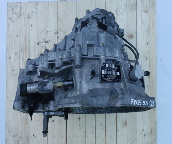 SAAB 9-3 2.0 T TURBO CAJA DE CAMBIOS FM55 505