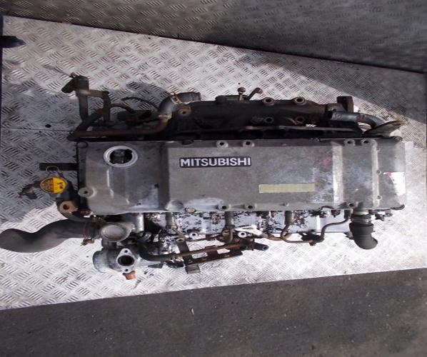 MOTOR DIESEL MITSUBISHI CANTER 3.0 TDI 4M42-0AT