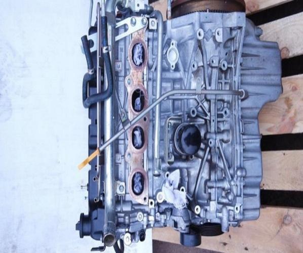 MOTOR SUZUKI GRAND VITARA II 2.4 VVT 10R