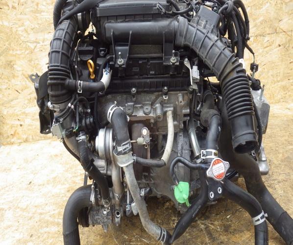 MOTOR SUZUKI VITARA 1.4 BOOSTERJET 140KM K14C COMPL.