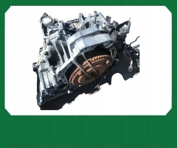 CAJA DE CAMBIOS AUTOMÁTICA LAND ROVER FREELANDER 2,5 V6