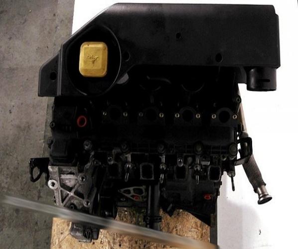 MOTOR LAND ROVER FREELANDER 2002 2.0TD4