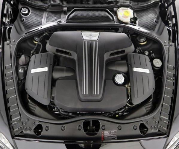MOTOR BENTLEY CONTINENTAL GT LIFT 4,0 V8 CYC