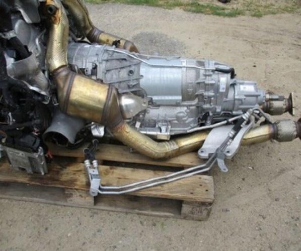 CAJA DE CAMBIOS COMPL.BENTLEY GT GTC LIFT 6HP26 6,0