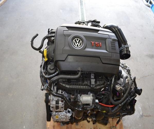MOTOR COMPL. VW AUDI SKODA DDS 2.0 TSI