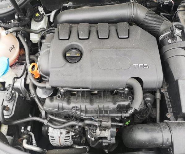 MOTOR COMPL. AUDI VW SEAT 1.8 TFSI CDA CDAA