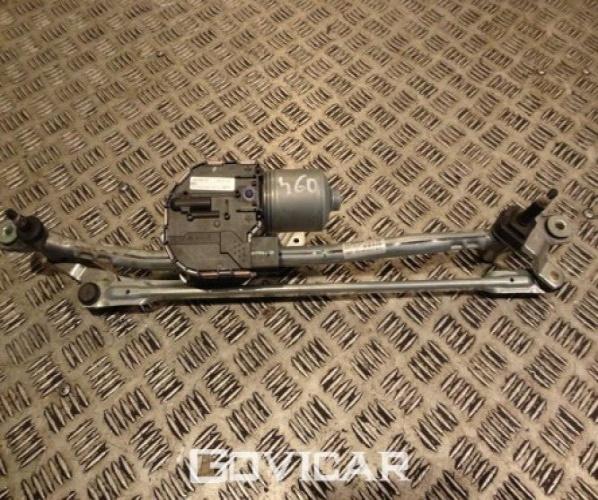 MECANISMO MOTOR LIMPIAPARABRISAS AUDI A6 A7 C7 1