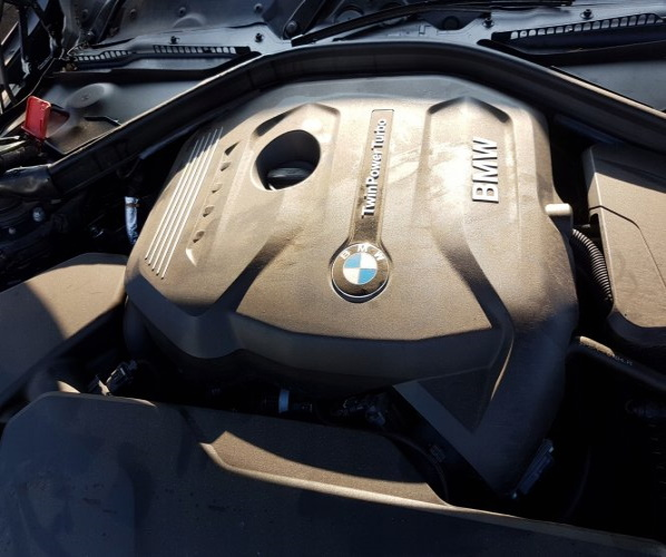 BMW 330I 430I F30 F32 F33 B48B20B 252KM MOTOR 16R