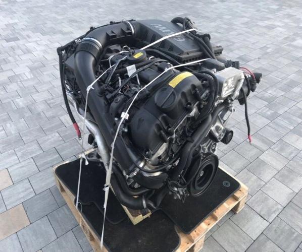 BMW F34 F21 F30 F25 F15 F10 N55B30 A MOTOR 306KM
